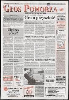 Głos Pomorza, 1994, październik, nr 247