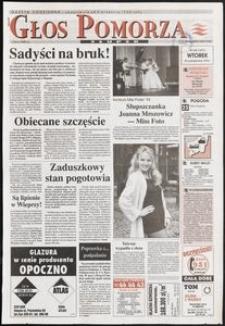 Głos Pomorza, 1994, październik, nr 248