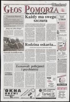 Głos Pomorza, 1994, październik, nr 251
