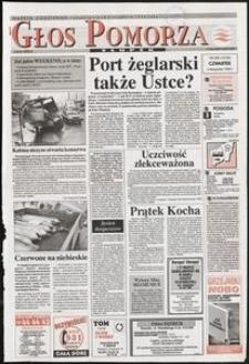 Głos Pomorza, 1994, listopad, nr 254