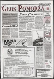 Głos Pomorza, 1994, listopad, nr 255