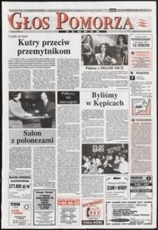 Głos Pomorza, 1994, listopad, nr 257