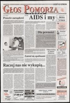 Głos Pomorza, 1994, listopad, nr 269