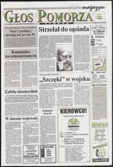 Głos Pomorza, 1994, listopad, nr 272