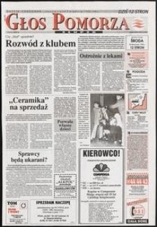 Głos Pomorza, 1994, listopad, nr 275