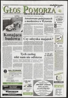 Głos Pomorza, 1994, grudzień, nr 278