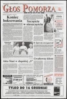 Głos Pomorza, 1994, grudzień, nr 282