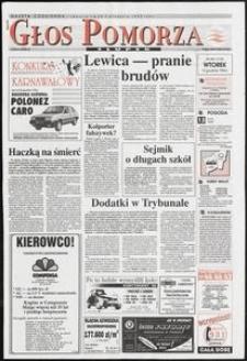 Głos Pomorza, 1994, grudzień, nr 286