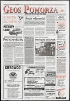Głos Pomorza, 1994, grudzień, nr 288