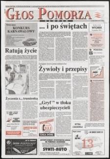 Głos Pomorza, 1994, grudzień, nr 296