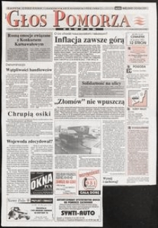 Głos Pomorza, 1994, grudzień, nr 298