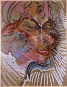 Portret Neny Stachurskiej [3]
