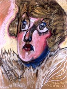 Portret Neny Stachurskiej [4]