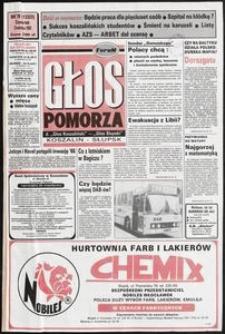 Głos Pomorza, 1992, kwiecień, nr 79