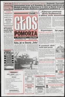 Głos Pomorza, 1992, kwiecień, nr 88