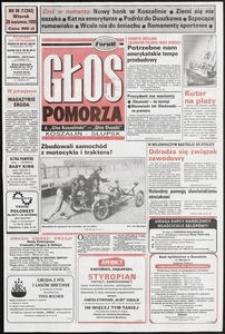 Głos Pomorza, 1992, kwiecień, nr 99
