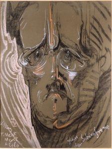 Portrait Stefan Glass's [3]