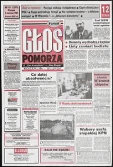 Głos Pomorza, 1992, czerwiec, nr 131