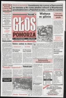 Głos Pomorza, 1992, czerwiec, nr 136