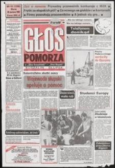 Głos Pomorza, 1992, czerwiec, nr 151