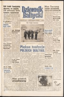 Dziennik Bałtycki, 1958, nr 213
