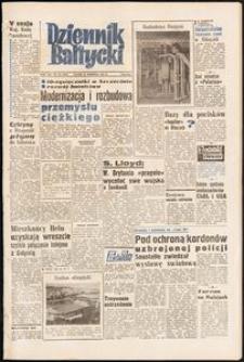 Dziennik Bałtycki, 1958, nr 229