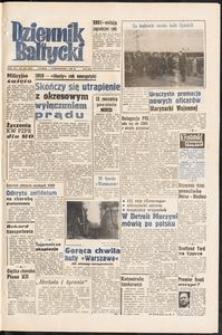Dziennik Bałtycki, 1958, nr 238