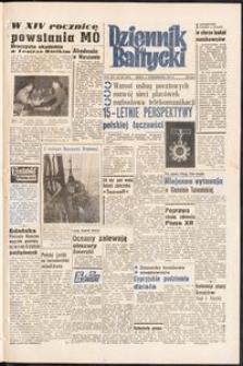 Dziennik Bałtycki, 1958, nr 239