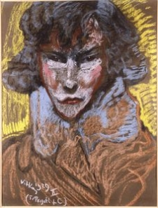 Portrait Halina Bylczyński's [2]