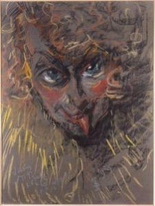 Portrait Nena Stachursk's [5]