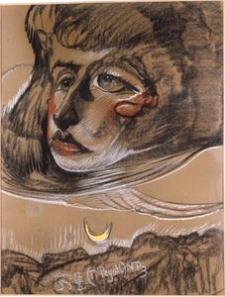 Portrait Nena Stachursk's [6]