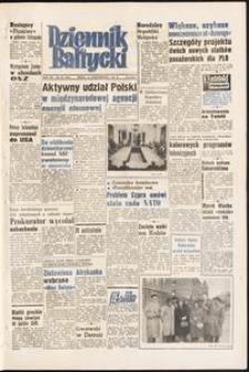 Dziennik Bałtycki, 1958, nr 245