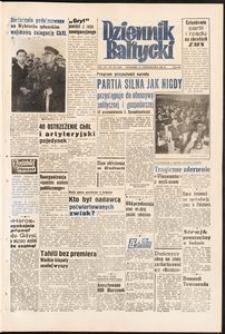 Dziennik Bałtycki, 1958, nr 252
