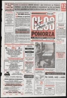 Głos Pomorza, 1992, lipiec, nr 152
