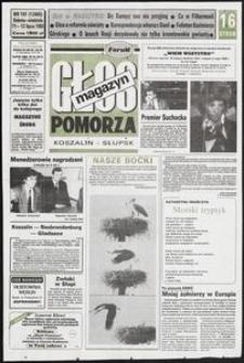 Głos Pomorza, 1992, lipiec, nr 161
