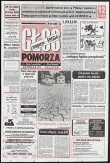 Głos Pomorza, 1992, lipiec, nr 164