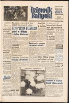 Dziennik Bałtycki, 1958, nr 260