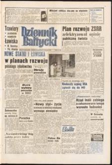 Dziennik Bałtycki, 1958, nr 273