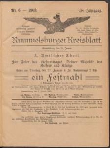 Rummelsburger Kreisblatt 1903 No 6