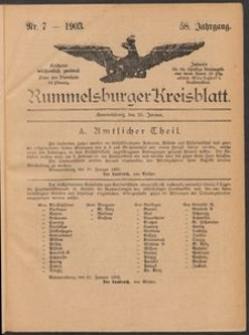 Rummelsburger Kreisblatt 1903 No 7