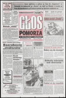 Głos Pomorza, 1992, sierpień, nr 192