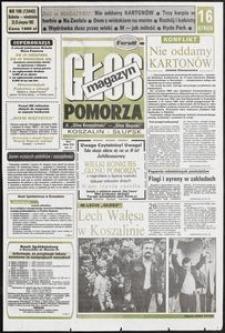 Głos Pomorza, 1992, sierpień, nr 196