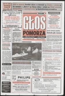 Głos Pomorza, 1992, sierpień, nr 197