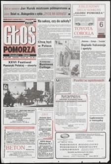 Głos Pomorza, 1992, wrzesień, nr 209