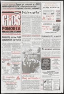 Głos Pomorza, 1992, wrzesień, nr 225