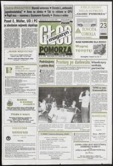Głos Pomorza, 1992, wrzesień, nr 226