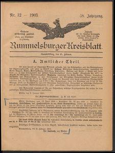 Rummelsburger Kreisblatt 1903 No 12