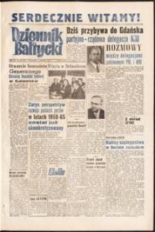 Dziennik Bałtycki, 1958, nr 294