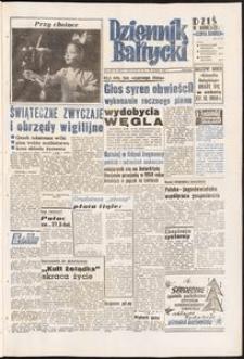 Dziennik Bałtycki, 1958, nr 305/306/307