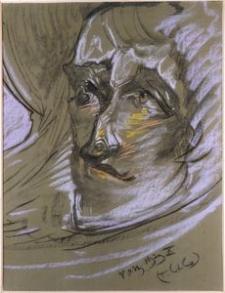 Portrait Bohdan Filipowski's [4]